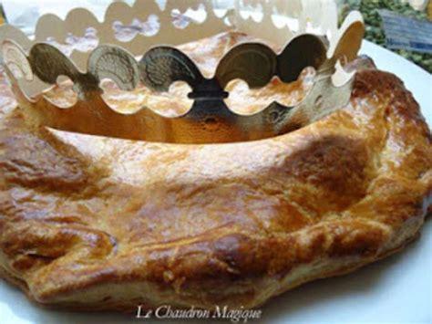 la cuisine de a à z recettes de galette de le chaudron magique