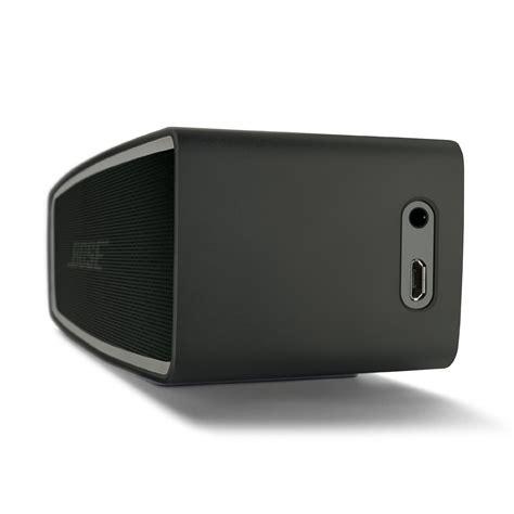 bose soundlink mini bluetooth speaker ii carbon kool stuff