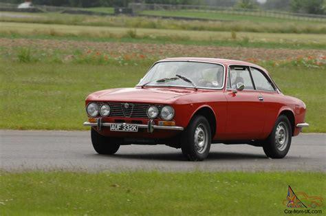 Romeo Gtv 2000 by Alfa Romeo Gtv 2000 Veloce