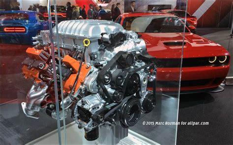 hellcat engine supercharged 6 2 hemi hellcat v8
