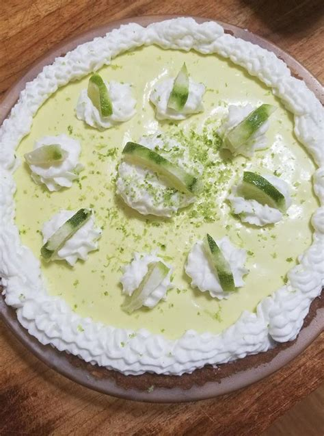 crosby body health  shelia hall keto key lime pie