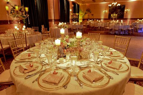 unique wedding centerpiece ideas with candles for