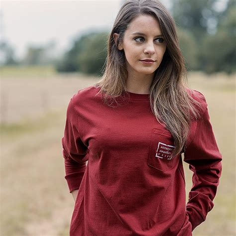 southern marsh tx heritage long sleeve  shirt