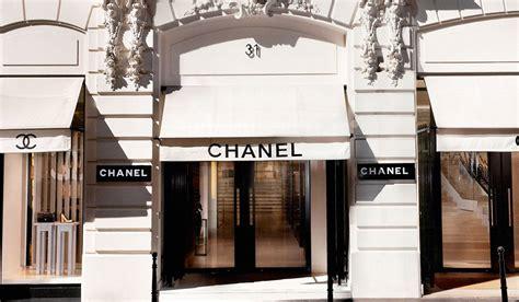 interior home deco chanel boutiques around the fashion a luxury