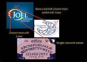 Joel Osteen Illuminati