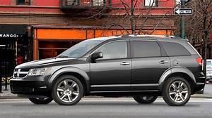 2009 Dodge Journey - User Reviews