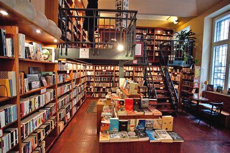 Business Plan Libreria by Globe Bookstore Caf 233 Prague Eu