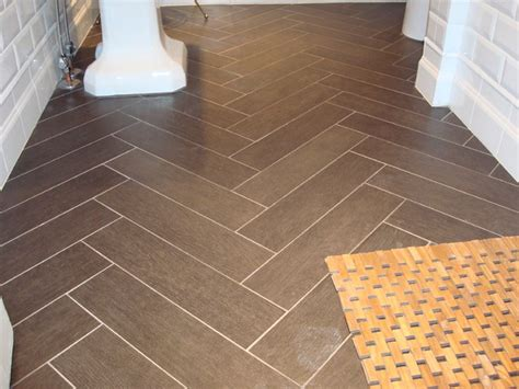tile flooring basement traditional bathroom traditional basement denver by studio design llc