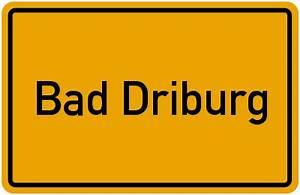 Vorwahl Bad Driburg : vorwahl bad driburg telefonvorwahl von bad driburg stadt ~ Orissabook.com Haus und Dekorationen