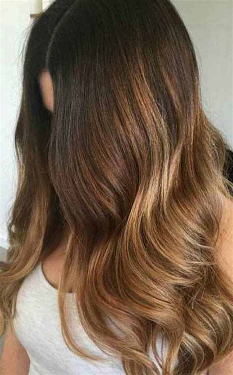 summer hair colors for brunettes 10 amazing summer hair color for brunettes 2019 a look