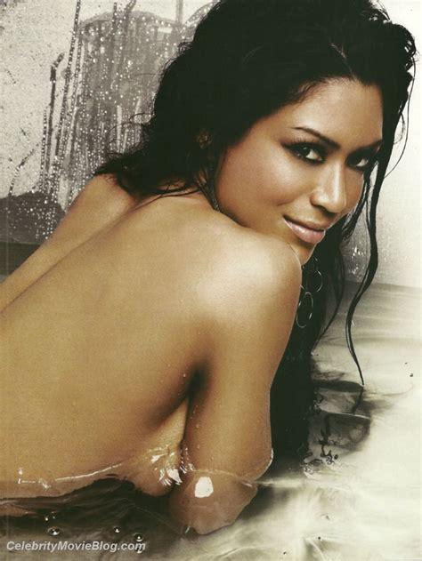 Largest Nude Celebrities Archive Melina Perez Fully Naked