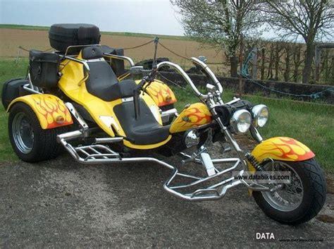 2010 Boom Trikes V2 Basic