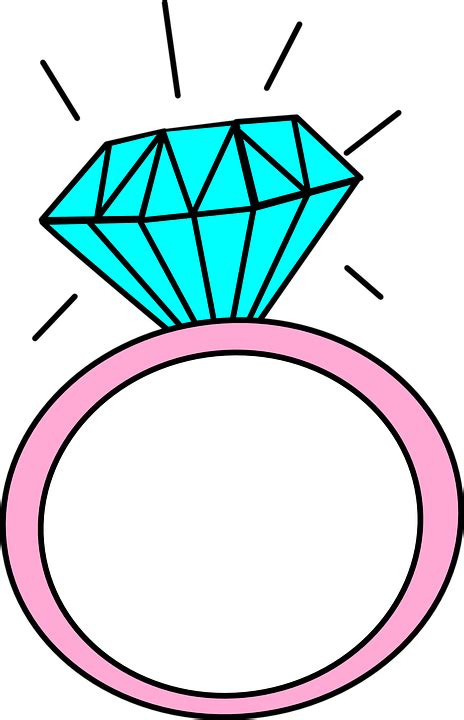 Ring Cartoon Diamond · Free Vector Graphic On Pixabay. Classic Diamond Engagement Rings. Swollen Rings. Sapphire Burmese Engagement Rings. Tri Wedding Rings. Avocado Engagement Rings. Ethical Wedding Rings. Right Hand Rings. Singer Rings