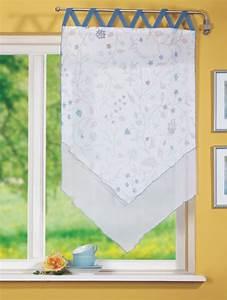 Vitrážkové záclony a dekorace oken