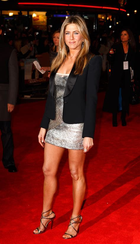 jennifer aniston   great glowing legs