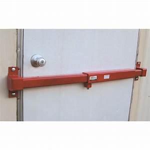 Door Bar Lock   GEMPLER'S