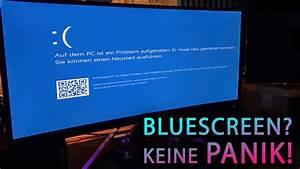 Was Ist Ein Laptop : pc f hrt nicht mehr hoch bluescreen fix in 2 minuten youtube ~ Orissabook.com Haus und Dekorationen