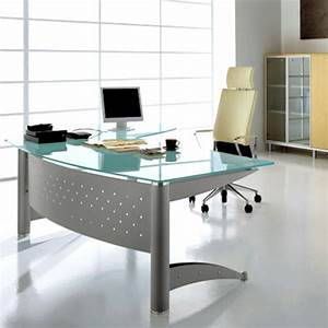 modern office furniture With contemporary office desk for your stylish home office