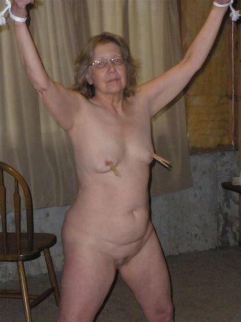 Vintage Bdsm Mature Whore Bondage Porn