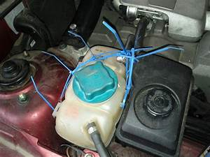 Xc90 Coolant Tank Replacement  U2013 Andrew Peng