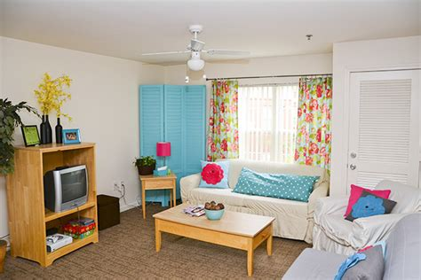 owen hall residence life ung