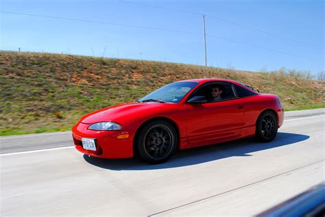 Mitsubishi Eclipse 1995 by Dyesuperman 1995 Mitsubishi Eclipse Specs Photos