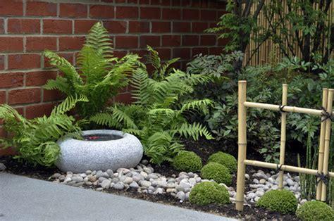 Vorgarten Japanischer Stil by Japanese Style Garden Grows On You