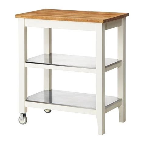 kitchen island trolleys stenstorp kitchen cart ikea