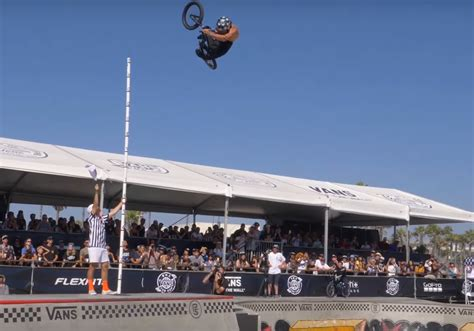 2019 Vans BMX Pro Cup Huntington Beach Teaser - DIG BMX