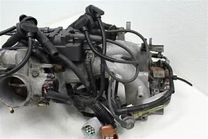 2018 Subaru Outback Wiring Harness Transmission