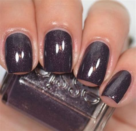 winter nail color 10 most popular winter nail colors