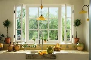 Fototapete Fenster Aussicht : tageslicht zu hause mit stil reinlassen fenster und ~ Michelbontemps.com Haus und Dekorationen