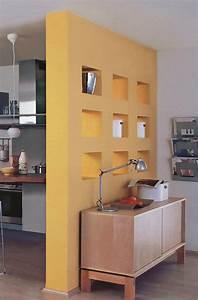Isolation Phonique Cloison : siporex isolation phonique trendy beton cellulaire ~ Melissatoandfro.com Idées de Décoration