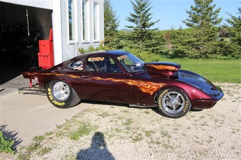 1970 Opel Gt For Sale by 1970 Opel Gt For Sale In Mb Racingjunk Classifieds