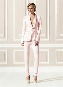 Tailleur Rose Poudré. pantalon de tailleur rose poudre refrain 123 ... 2f3e2c92a0e