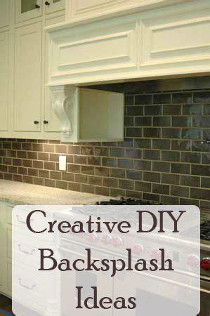 diy backsplash ideas projects  tutorials  love