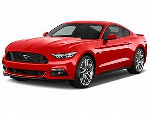 Best Mustang To Buy Used | Convertible Cars