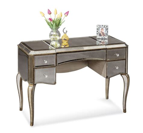vanity desk with small antique desks mirrored vanity desk with drawers