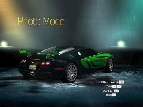 Bugatti 2006 bugatti veyron 16.4; Bugatti Veyron Photos by Kryuel | Need For Speed Undercover | NFSCars
