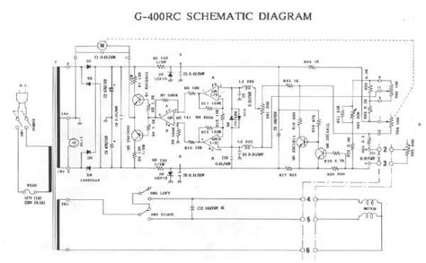 Channel Master Wiring Diagram by Antenna Rotator Teory