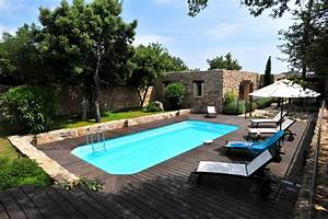location vacances villa porto vecchio 6 pers avec piscine With location villa palombaggia avec piscine