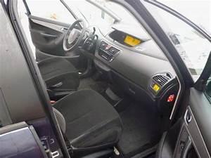 C4 Picasso 1 6 Hdi 110 Boite Automatique : troc echange c4 picasso 1 6 hdi 110 bmp6 dynamique 110000 kms sur france ~ Gottalentnigeria.com Avis de Voitures