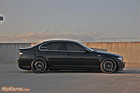 Bmw 330i (e46) Pictures & Photos, Information Of