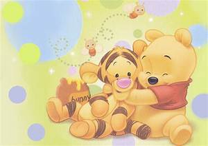 Baby Pooh images Baby pooh wallpaper HD wallpaper and ...