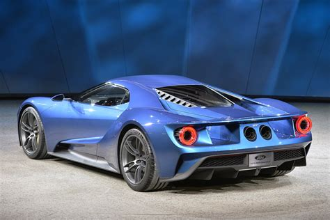Ford Wallpaper by 2017 Ford Gt Wallpapers Hd Wallpapers Images Pictures