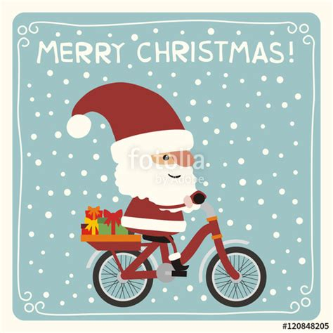 merry christmas funny santa claus  christmas gifts