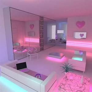 Neon Deco Chambre : neon decoration chambre intrieur dcoration non lumires pour chambres with neon decoration ~ Teatrodelosmanantiales.com Idées de Décoration