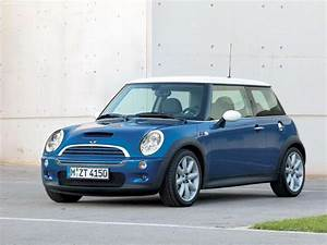 Mini Cooper S 2004 : mini cooper model number designations car codes ~ Medecine-chirurgie-esthetiques.com Avis de Voitures