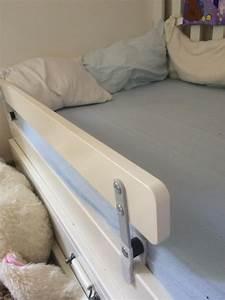 Barriere Pour Lit Enfant : barri re de lit vikare ikea avis ~ Premium-room.com Idées de Décoration
