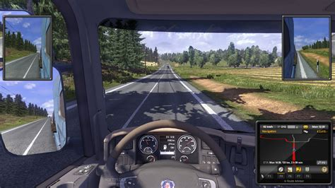 euro truck simulator 2 1.5 télécharger completo